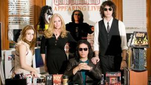 A&E Cancels 'Gene Simmons Family Jewels'