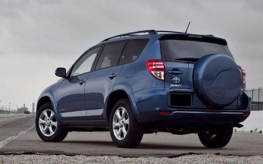 recall for toyota rav4 in malaysia announced. Black Bedroom Furniture Sets. Home Design Ideas