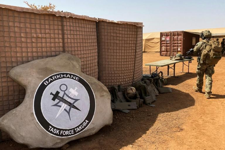 The new Barkhane Task Force Takuba is due to settle at the military base in Gao in eastern Mali
