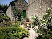 """<p>This family and dog-friendly B&B on the edge of the Lake District is set in an Elizabethan manor house and built onto the side of a 14th century pele tower. <a href=""""https://go.redirectingat.com?id=127X1599956&url=https%3A%2F%2Fwww.booking.com%2Fhotel%2Fgb%2Fjohnby-hall.en-gb.html%3Faid%3D2070935%26label%3Ddog-friendly-bed-breakfast&sref=https%3A%2F%2Fwww.countryliving.com%2Fuk%2Ftravel-ideas%2Fdog-friendly%2Fg35121802%2Fdog-friendly-bed-and-breakfast-uk%2F"""" rel=""""nofollow noopener"""" target=""""_blank"""" data-ylk=""""slk:Johnby Hall Bed & Breakfast"""" class=""""link rapid-noclick-resp"""">Johnby Hall Bed & Breakfast</a> offers guests - both two-legged and four-legged - the opportunity to explore the extensive gardens and meander the adjoining woodlands.</p><p>Breakfast is quite the affair here, taken in the 6th century Great Hall, and the produce on offer includes bacon and sausages from the free-range pigs and eggs from the free-range chickens that live within the grounds.</p><p><a class=""""link rapid-noclick-resp"""" href=""""https://go.redirectingat.com?id=127X1599956&url=https%3A%2F%2Fwww.booking.com%2Fhotel%2Fgb%2Fjohnby-hall.en-gb.html%3Faid%3D2070935%26label%3Ddog-friendly-bed-breakfast&sref=https%3A%2F%2Fwww.countryliving.com%2Fuk%2Ftravel-ideas%2Fdog-friendly%2Fg35121802%2Fdog-friendly-bed-and-breakfast-uk%2F"""" rel=""""nofollow noopener"""" target=""""_blank"""" data-ylk=""""slk:CHECK AVAILABILITY"""">CHECK AVAILABILITY</a></p>"""