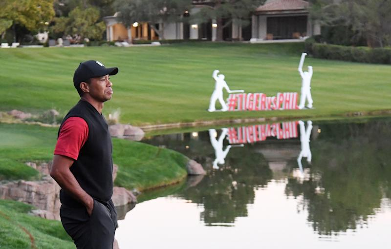 Tiger-Phil refunds from Comcast, Turner Sports, B/R Live?
