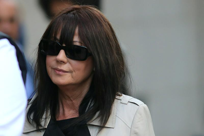 Cleared: motorist Gail Purcell, 59: Central News