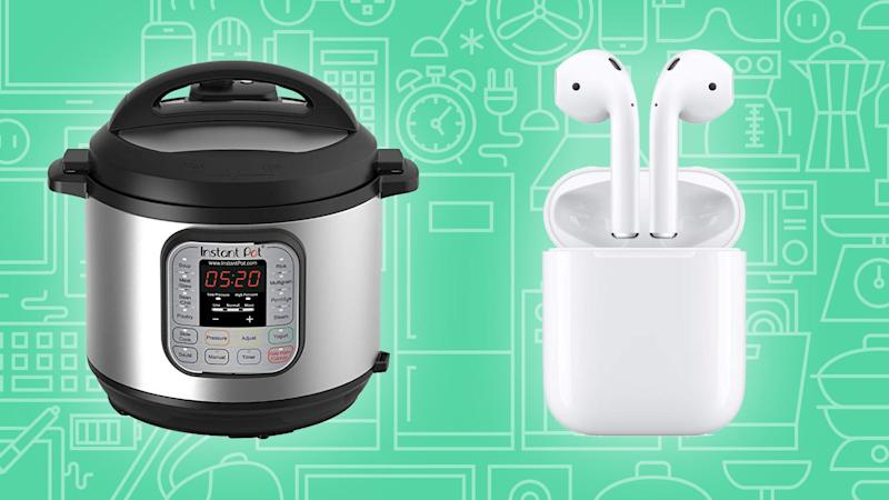 The 5 best Amazon deals this Saturday