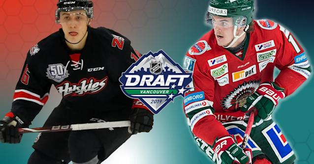 Off the Charts Draft Series: 5 players the Sharks should consider at No. 41
