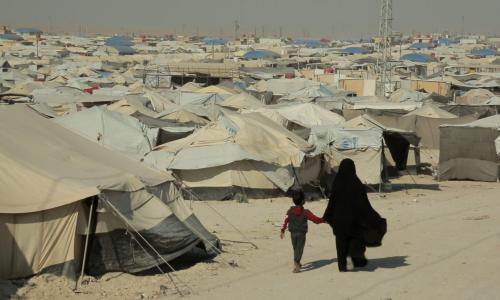 Australian women and children reportedly snatched from Syria's al-Hawl refugee camp