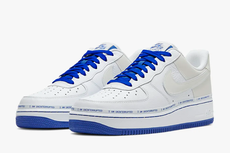 Nike Air Force 1 '07 More Than