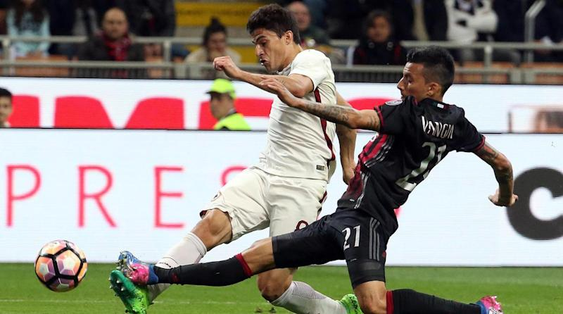 How To Watch Ac Milan Vs Roma Live Stream Tv Channel Time