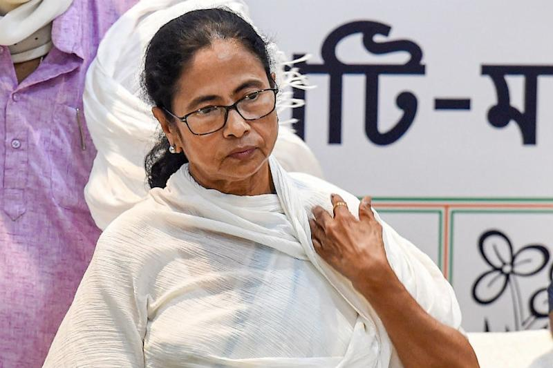 Mamata Launches Covid Clubs to Counsel Patients, Scanning App by Bengal Govt; Says it Reflects Patriotism