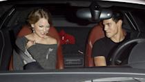"""<p><strong>When:</strong> August 2009 - December 2009</p> <p>After playing boyfriend and girlfriend in the 2010 rom-com <strong>Valentine's Day</strong>, these two Taylors started dating for real. Although their relationship earned one of Hollywood's cutest nicknames, """"Taylor Squared,"""" a source close to the then-country singer told People, """"<a href=""""http://people.com/celebrity/taylor-taylor-romance-was-overblown-says-source/"""" class=""""link rapid-noclick-resp"""" rel=""""nofollow noopener"""" target=""""_blank"""" data-ylk=""""slk:They went out on a few dates"""">They went out on a few dates</a> and realized this was just not going anywhere."""" The sad song """"Back to December"""" off of Taylor's <strong>Speak Now</strong> album is reportedly about the <a class=""""link rapid-noclick-resp"""" href=""""https://www.popsugar.com/latest/Twilight"""" rel=""""nofollow noopener"""" target=""""_blank"""" data-ylk=""""slk:Twilight"""">Twilight</a> star, which expresses regret for how she ended things with him and has lyrics referencing his """"tan skin"""" and """"sweet smile.""""</p>"""