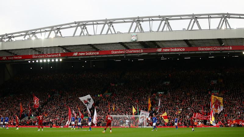 Coronavirus: Liverpool asked to explain furlough decision by supporters' group