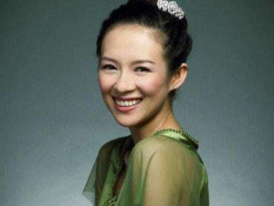 Zhang Ziyi named jury for Canness