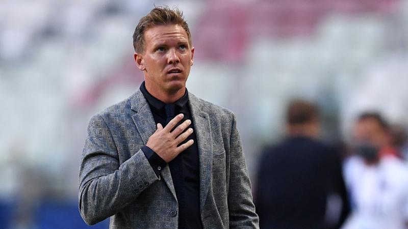 'PSG were the better team' - Nagelsmann understands RB Leipzig outclassed in Champions League semi-final