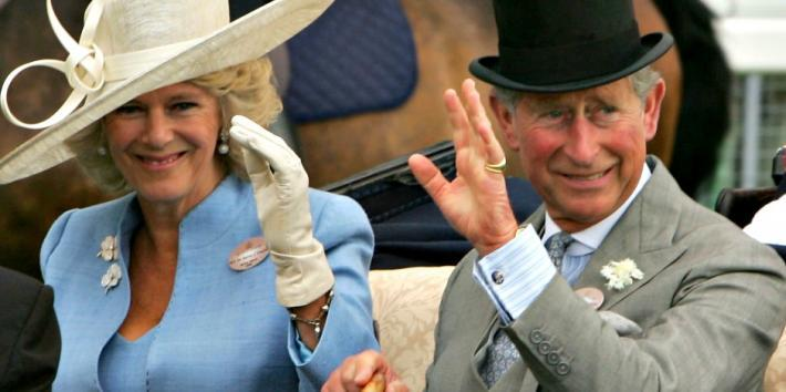 After The 20th Anniversary Of Princess Diana's Death, It's Time To Forgive Camilla Parker-Bowles