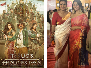 Karan Johar 'proud' of Student of the Year alumni; Amitabh Bachchan shares Thugs of Hindostan poster: Social Media Stalkers' Guide
