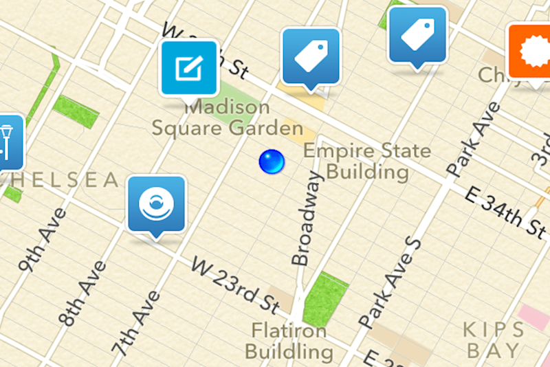 Foursquare-Factual Merger Sets Up Location Data Alternative to Google and Facebook