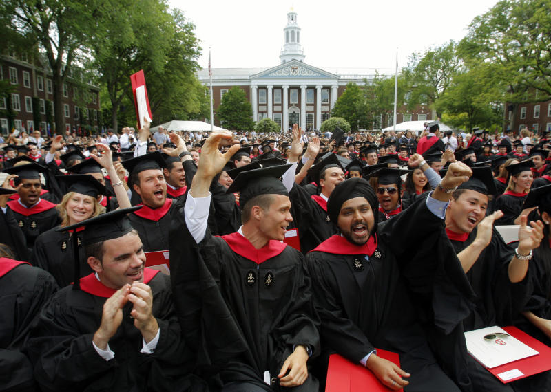 It's harder than you think to estimate the cost of a Harvard MBA