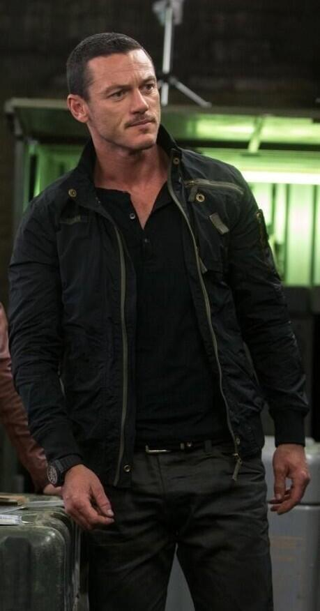 <p>Luke Evans joined the cast of <em>Fast and Furious</em> in the seventh film, <em>Furious 7</em>. The British actor took on the role of villain as Shaw's younger brother, Owen Shaw, then returned in 2017 in <em>The Fate of the Furious</em>. </p>