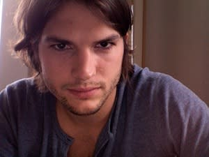 Ashton Kutcher Hands Over Control of Twitter Account After Joe Paterno Mistake