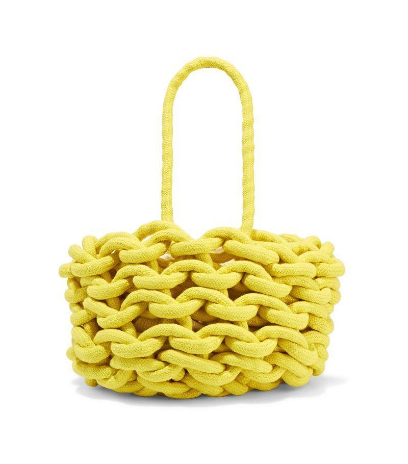 The color of the season, in cool bag form.