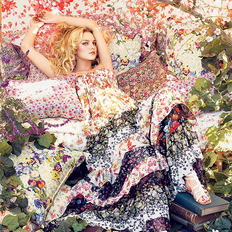 It's High Time to Reconsider the Liberty Print