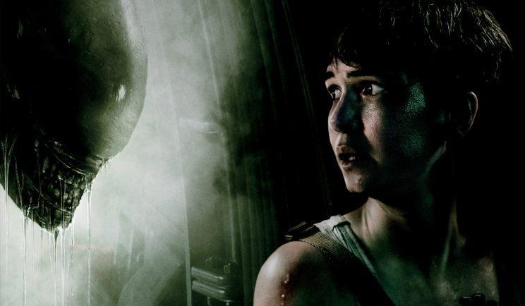 Will Alien: Covenant make you scream with joy or frustration? Credit: 20th Century Fox