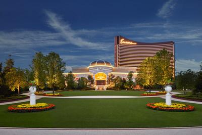 ENCORE BOSTON HARBOR NOW OPEN - Five-Star Global Destination Gaming Resort Redefines Luxury and Hospitality in the Northeast