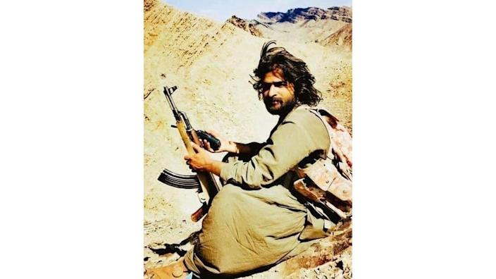Shahdad Mumtaz ended up being killed in a gunfight with the military
