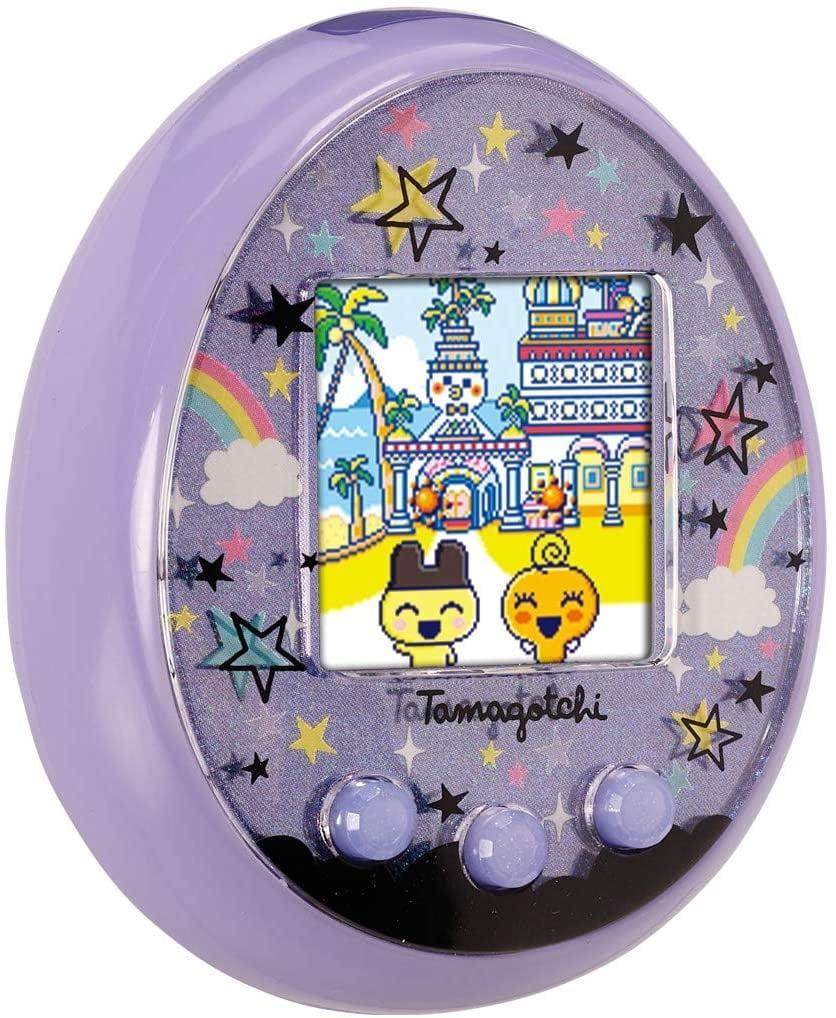 <p>Remember this <span>Tamagotchi On</span> ($48, originally $60)? Now your kids can play with the upgrades version, and learn to care for their new friend. </p>