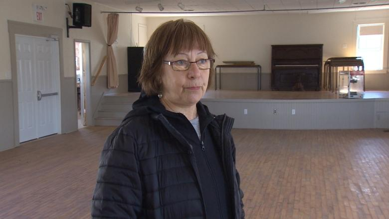 70-year-old Darlings Island community club may never recover from flood damage