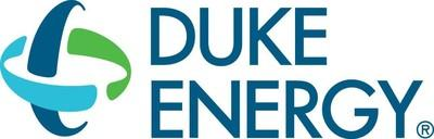 Duke Energy, the nation's largest electric utility, unveils its new logo. (PRNewsFoto/Duke Energy) (PRNewsfoto/Duke Energy)