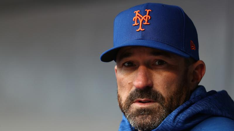 Mets GM dictating in-game decisions to manager Mickey Callaway, reports say