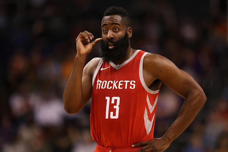 18ee43cb8fd First LeBron James, Now James Harden: Why Has the NBA Angered Its Star  Players This Christmas?