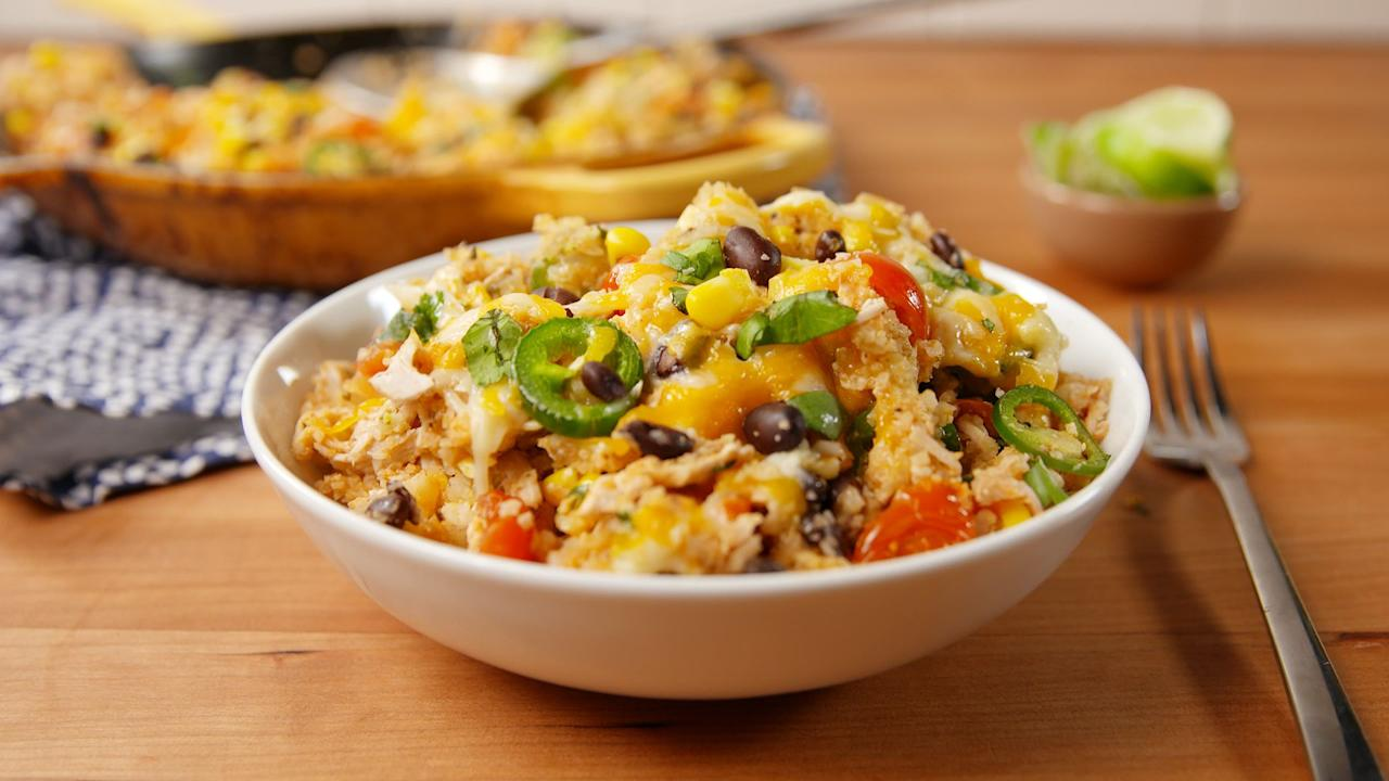 <p>Low-carb diets are easy when you have these recipes in your arsenal.</p>