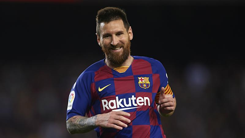 Ballon d'Or 2019: Messi expects his record to be broken