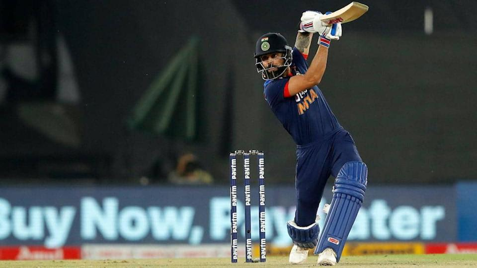 India vs England, 5th T20I: Hosts pile up 224/2