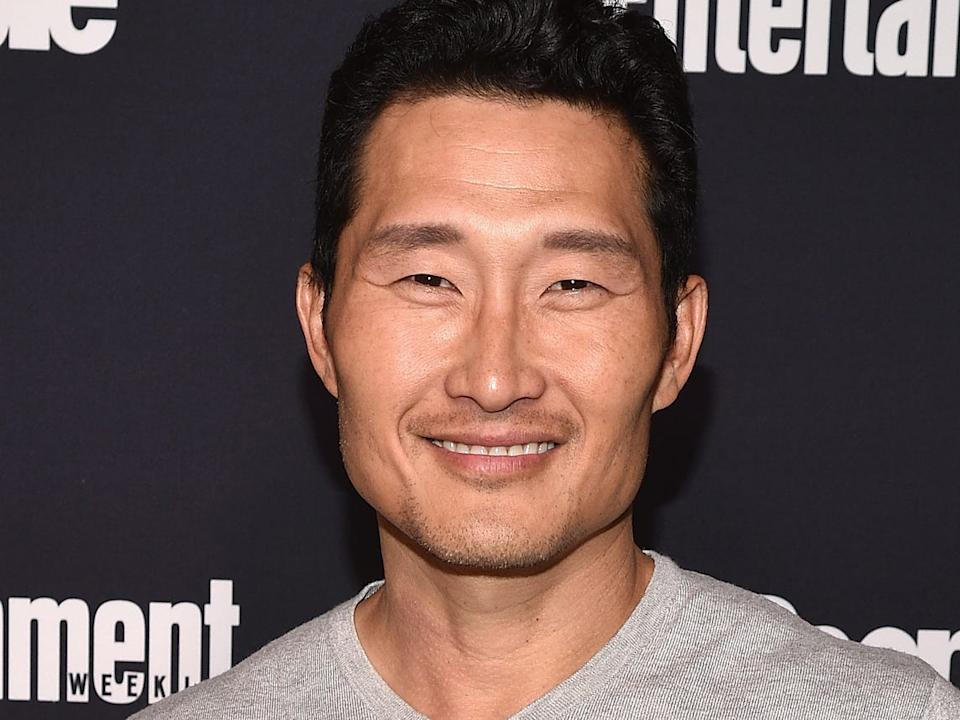 Daniel Dae Kim has recovered from the novel coronavirus.