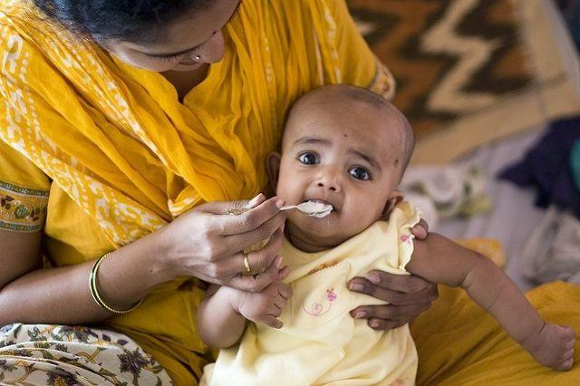 Weaning Worry: How To Stop Breastfeeding