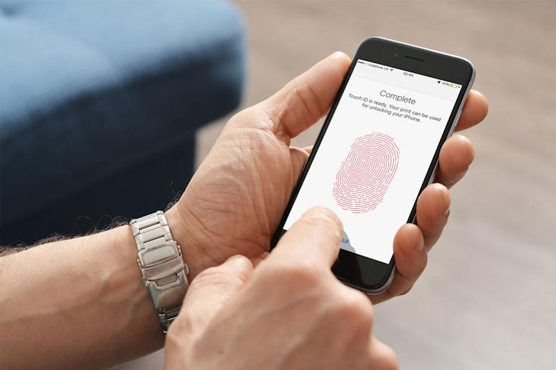 'Master prints' could be used to unlock nearly any phone's fingerprint sensor