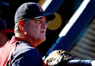 John Farrell (Getty Images)