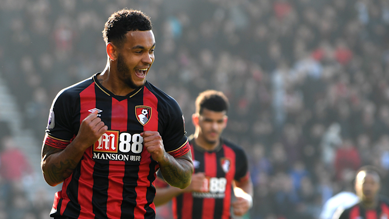 King flirts with Man Utd move as Bournemouth striker reveals Champions League 'dream'