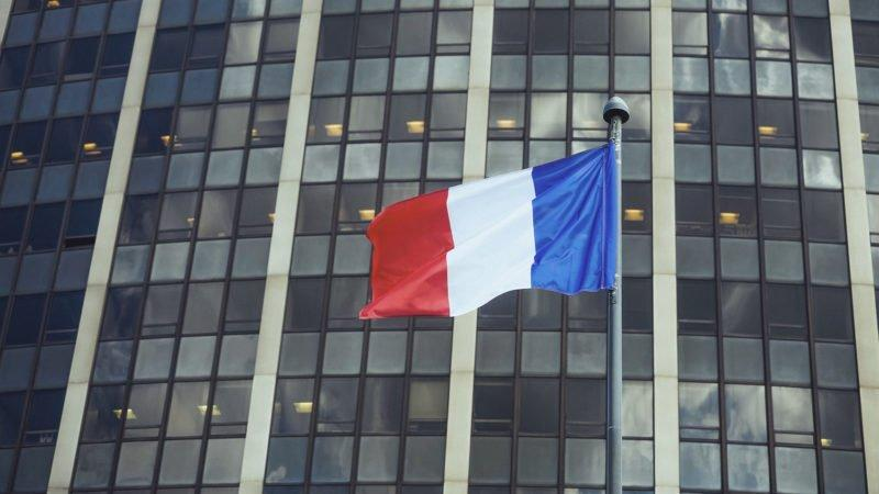 Report: Bank of France to test digital currency in 2020