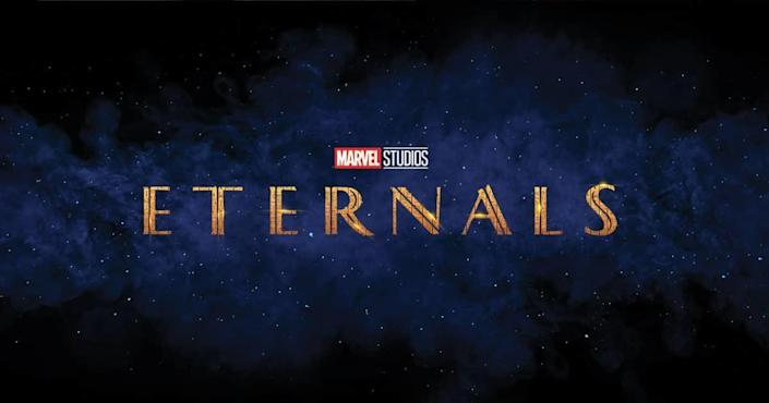 <p><em>Eternals </em>was supposed to come out around this time in 2020, but, you know, COVID. Not much is known about <em>Eternals, </em>but we know the basics: in the aftermath of <em>Avengers: Endgame, </em>an immortal alien race known as the Eternals face off with their evil rivals, the Deviants. The Eternals themselves are played by a pretty impressive bunch: Angelina Jolie, Richard Madden, Brian Tyree Henry, Salma Hayek, and <em>Men's Health </em>cover star Kumail Nanjiani, among others. Madden's <em>Game of Thrones </em>co-star Kit Harington will also make his MCU debut as Dane Whitman/Black Knight, a human who nonetheless fights with a very mystical sword (who, hopefully, is enough of a departure from Jon Snow to keep Mr. Harington entertained). Chloé Zhao who won the Oscar for Best Director for <em>Nomadland, </em>which won Best Picture and starred Best Actress winner Frances McDormand, is directing—so Marvel was certainly ahead of the curve on this one. </p>