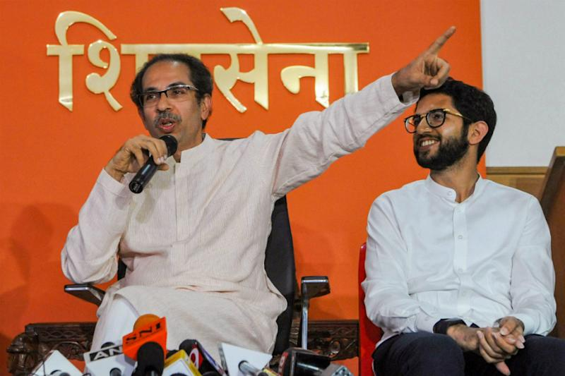 No More the 'Reluctant' Politician: In Dissonance With Sena's Aggression, How Uddhav Outfoxed Foes