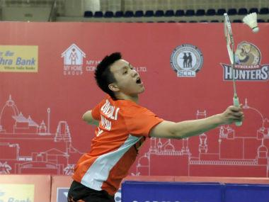 Malaysian shuttler Zulfadli Zulkiffli rejects match-fixing allegations, to appeal against BWF ban