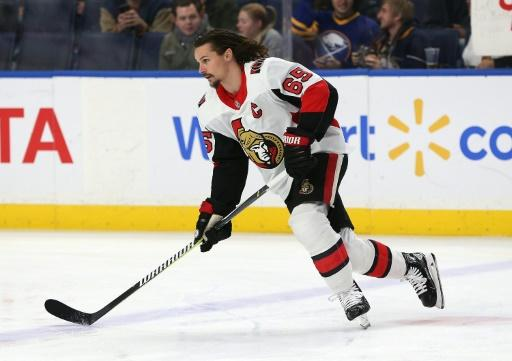 March 2018 is a five-time NHL All Star who won top NHL backline honours in 2012 and 2015More