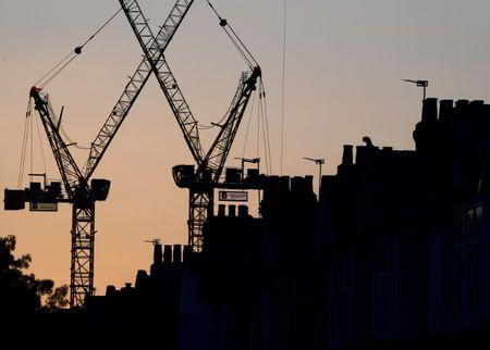 Mortgage approvals drop indicates housing slowdown