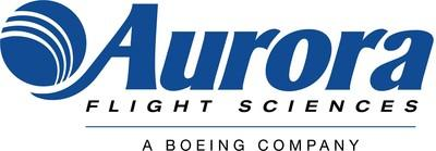 Aurora Flight Sciences Logo