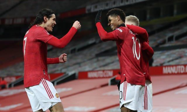 Manchester United v Liverpool – Emirates FA Cup – Fourth Round – Old Trafford
