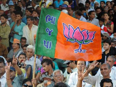 BJP's rise undeniable part of India's political story; Congress needs to reclaim space ceded to saffron party
