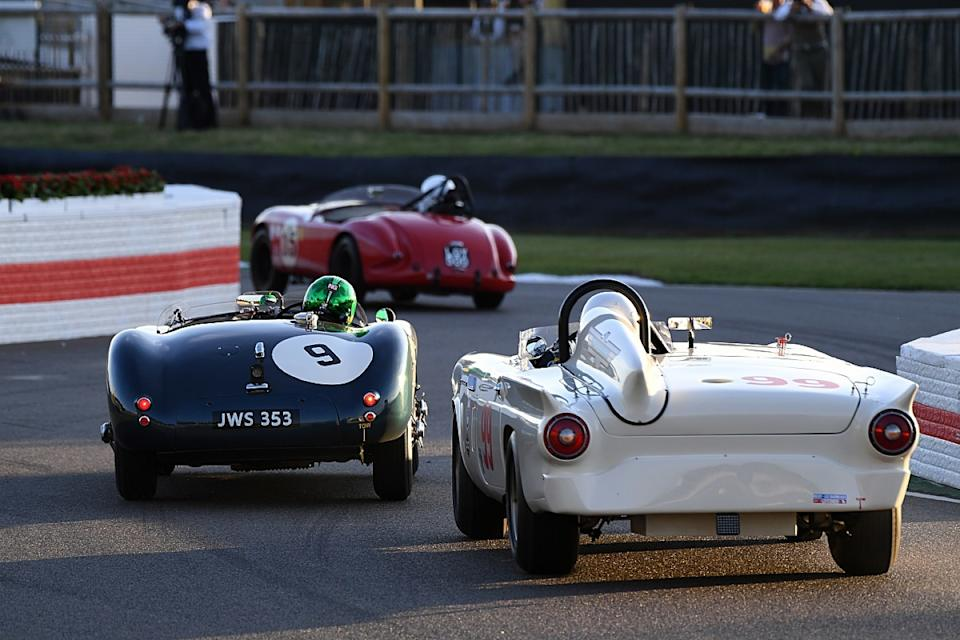 Goodwood confirms 2021 plans for major meetings